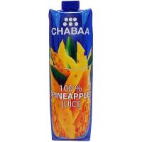 CHABAA PineApple